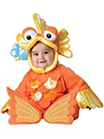 InCharacter Costumes Baby's Giggly Goldfish Costume