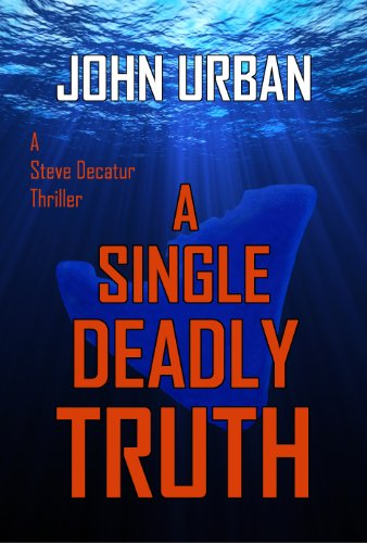 KND Kindle Free Book Alert, Wednesday, August 24: A New JIGSAW WORDS Game is among 3 BRAND NEW FREEBIES in the Past 24 Hours!  Search 1,000+ FREE TITLES by Category, Date Added, Bestselling or Review Rating! plus … John Urban's A SINGLE DEADLY TRUTH (Today's Sponsor, $0.99)