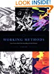 Working Methods: Comic Creators Detai...
