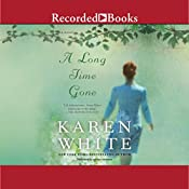 A Long Time Gone | [Karen White]