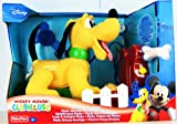 "Disney Fisher Price - Mickey Mouse Clubhouse - Walk 'N Wag Pluto - 10"" RC Pluto - M9862"