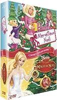 Barbie - Merveilleux Noël + Barbie et la magie de Noël