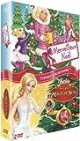 echange, troc Barbie - Merveilleux Noël + Barbie et la magie de Noël