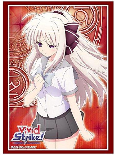 ブシロードスリーブコレクションHG (ハイグレード) Vol.1164 ViVid Strike! 『リンネ・ベルリネッタ』