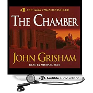 An analysis of the chamber a novel by john grisham
