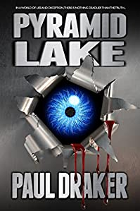 Pyramid Lake by Paul Draker ebook deal