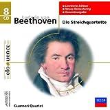 Streichquartette 1-16 (Ga) (Eloquence)