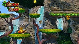 Donkey Kong Country Tropical Freeze - Wii U [Digital Code] by Nintendo