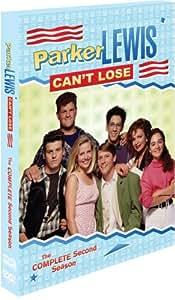 Parker Lewis Can't Lose: Season 2
