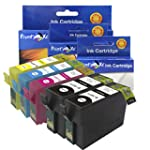 Epson 127 Compatible 5 Packs of New I...