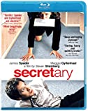 Secretary [Blu-ray] [Import]