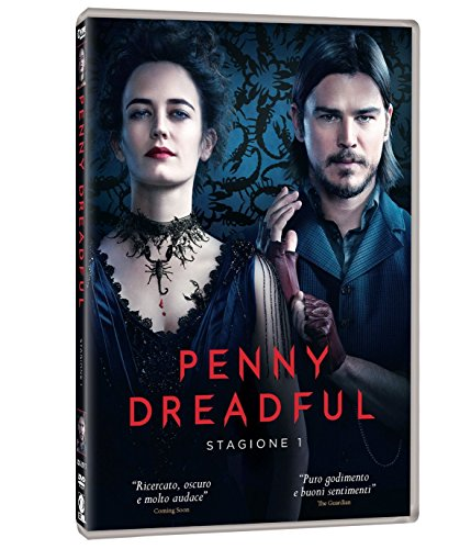 Penny Dreadful: Stagione 1 (3 DVD)