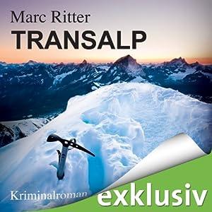 Transalp Hörbuch