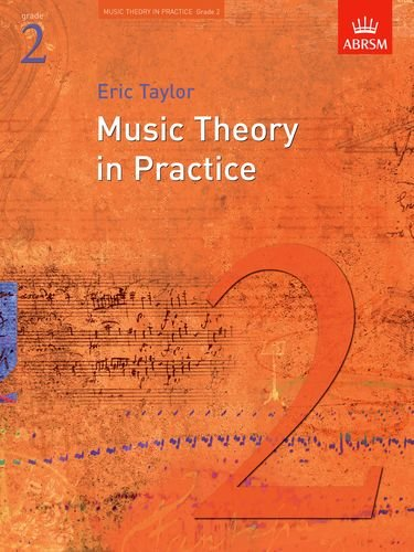 Music Theory in Practice, Grade 2 (Music Theory in Practice (Abrsm)), Buch
