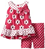 Carters Watch the Wear Infant 2-Piece Tunic Set