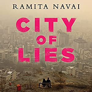 City of Lies Audiobook