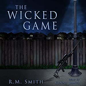 The Wicked Game Audiobook