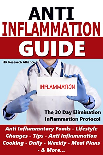 food elimination diet for inflammation pdf
