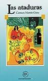 img - for Las ataduras. (Lernmaterialien) book / textbook / text book