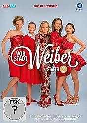 Vorstadtweiber - Staffel 2 -  DVD