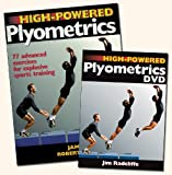 High-Powered Plyometrics Book/DVD Package