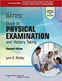img - for Bates, Guide To Physical Examination & History Taking 11Ed (Pb 2013) book / textbook / text book