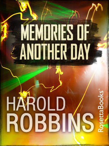 Memories of Another Day by Harold Robbins