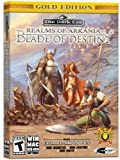 Realms of Arkania: Blade of Destiny - Gold Edition