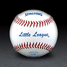 Spalding Little League Baseball