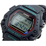 カシオ CASIO デジタル スポーツ ウォッチ 腕時計 DW290-1[並行輸入]