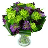 The Trendy 'Cool Shades' Bouquet - Fresh Flowers with FREE delivery