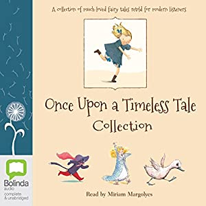 Once Upon a Timeless Tale Collection Audiobook
