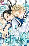 La Fleur Millénaire, tome 8 par Izumi