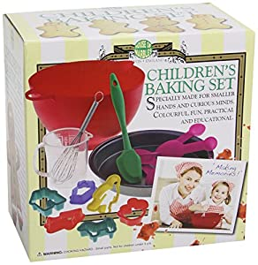 House of Marbles Children's Baking Set