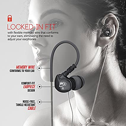 MEElectronics-Sport-Fi-M6P-Memory-Wire-In-Ear-Headset