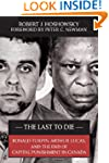 The Last to Die: Ronald Turpin, Arthu...