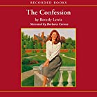 The Confession: The Heritage of Lancaster County, Book 2 Hörbuch von Beverly Lewis Gesprochen von: Barbara Caruso