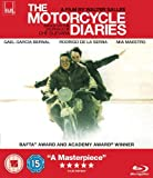 Image de The Motorcycle Diaries Blu-ray [Import anglais]