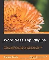 WordPress Top Plugins Front Cover
