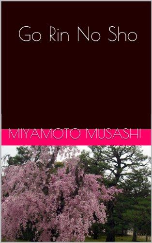 Miyamoto Musashi - The Book of Five Rings (Go Rin No Sho)