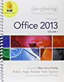 img - for Exploring Microsoft Office 2013, Vol. 1 & MyITLab with Pearson eText -- Access Card & Office 365 Home Premium Academic -- 180-Day Trial Access Card Package book / textbook / text book