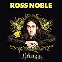 Things audio book