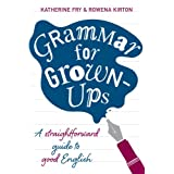 Grammar for Grown-upsby Katherine Fry