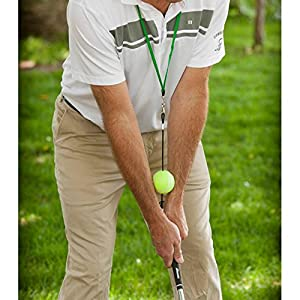 PureShot Sync Ball - Golf Training Aid from PureShot