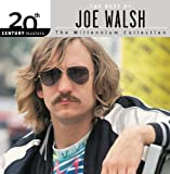 20th Century Masters: The Millennium Collection: Best Of Joe Walsh Album Cover