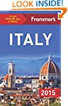 Frommer's Italy 2015 (Color Complete...