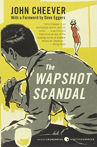 The Wapshot Scandal (Perennial Classics)