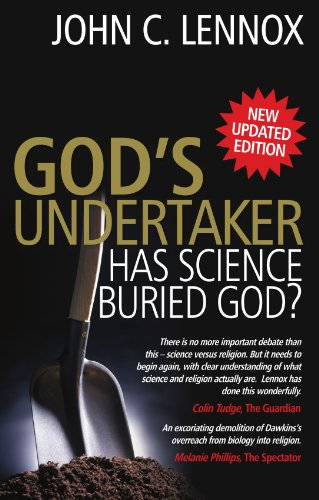 God's Undertaker: Has Science Buried God? (The Devils Delusion compare prices)
