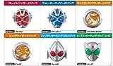 仮面ライダーウィザード ウィザードリング 8個入 BOX (食玩)