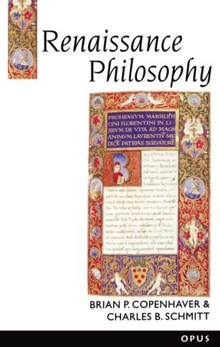 Renaissance Philosophy (OPUS)